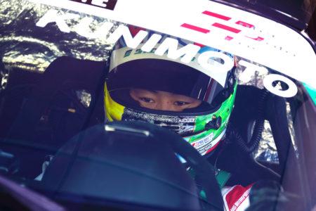 #32 GR Garage Yokkaichi<br>国本 雄資