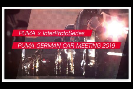 PUMA × IPS GERMAN CAR MEETING 2019